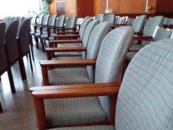 kokoustilakalusteet